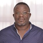 Hon. Dr. Patrick Ndase